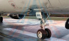 Airbus A321 российской компании совершил жесткую посадку в Анталье