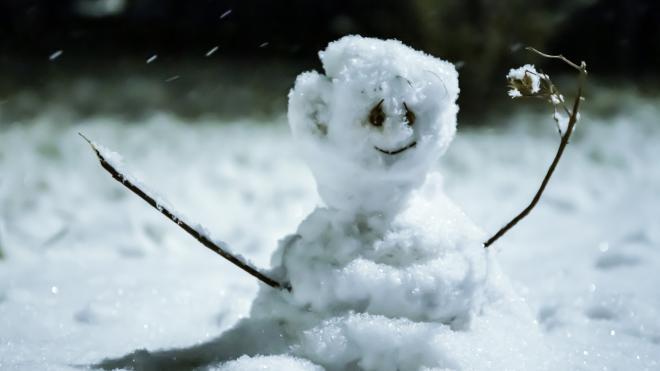 В четверг в Ленобласти обещают мокрый снег и гололедицу
