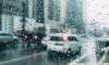 В среду в Петербурге ожидается мокрый снег с дождем