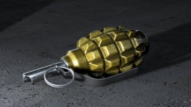 В Москве отказываются признавать взрыв гранаты Ф-1 на остановке терактом