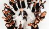 Концерт оркестра Olympic orchestra