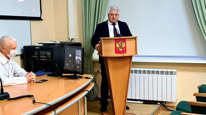 Четыре амбулаторных онкоцентра откроются в Петербурге до конца года