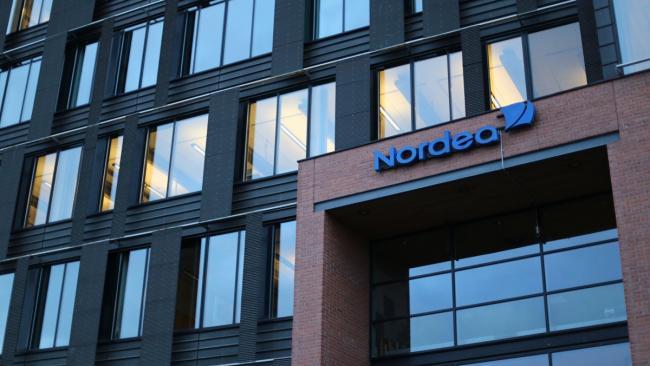 Нордеа Банк попросил ЦБ аннулировать его лицензию