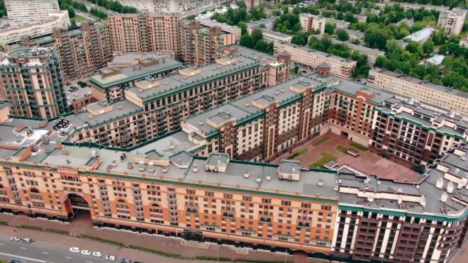 Петербуржцев приглашают оценить благоустройство районов