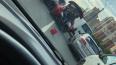 ДТП на улице Котина: столкнулись три иномарки