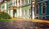 Петербург попал в топ-5 популярных направлений для путешествий на лето