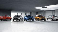 РФ в январе-ноябре снизила выпуск легковых автомобилей на 19,7%