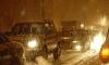 Водители Петербурга возмущенно гудели кортежу Путина