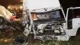 В ДТП на трассе Вологда – Новая Ладога погибли шесть ...