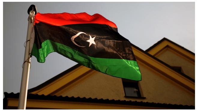Российские дипломаты эвакуированы из Ливии в Тунис
