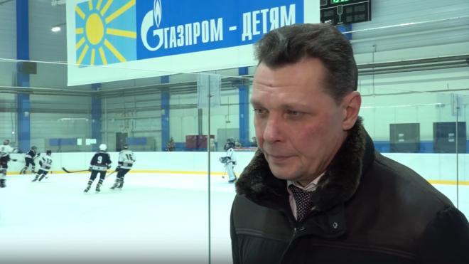 В Светогорске организуют массовые катания на коньках для жителей