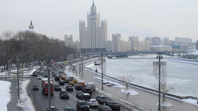 В Москве отменили режим самоизоляции для пожилых