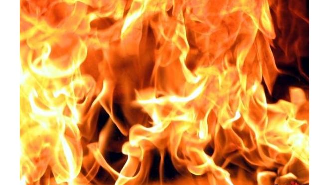 В пожаре на Тихорецком задохнулся пенсионер