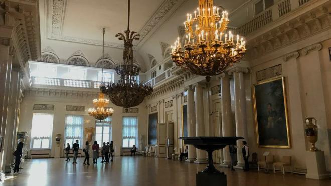 С 11 января петербургские музеи и зоопарк возобновят работу
