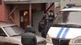 Двое петербургских полицейских обманули дебошира и увели...
