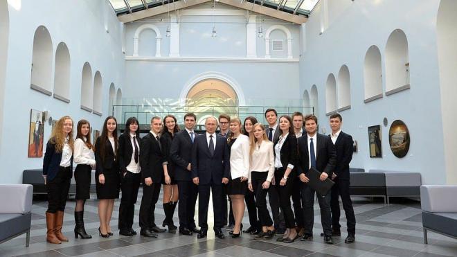Высшая школа менеджмента СПбГУ улучшила свои позиции в рейтинге The Financial Times