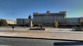 """Закрыт выход со станции """"Московская"""" в сторону аэропорта"""