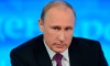Кремль анонсировал новое большое выступление Путина