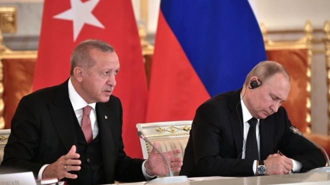 Эксперт: Россия и Турция смогут достичь рекордных$100 млрд товарооборота при нескольких условиях