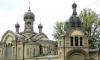 В Петербурге ловят пацифистов, осквернивших подворье Валаамского монастыря