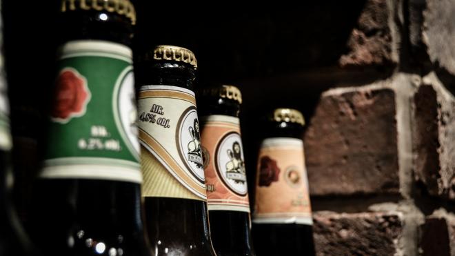 Минпромторг выступил против запрета продажи алкоголя в выходные