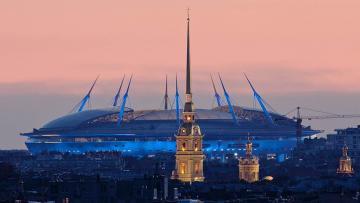 В Петербурге на ЕВРО-2020 ограничат продажи алкоголя