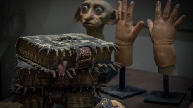 Samsung и Niantic выпустят игру по вселенной Гарри Поттера