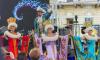Петербургский речной карнавал временно закроет участок Мойки 7-го июля