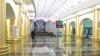 Смольный отменил изыскания по новым станциям метро