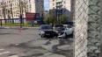 Два автомобиля столкнулись на пересечении Автовской ...