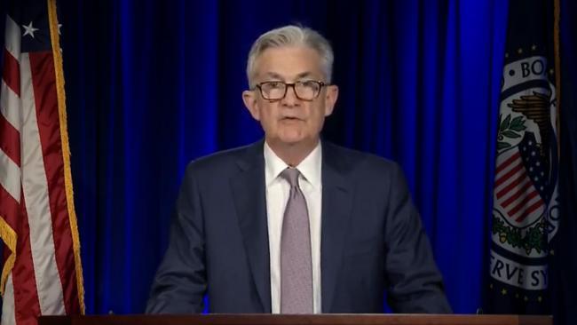 ФРС США: темпы восстановления экономической активности замедлились