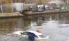 В Тольятти нашли затонувший автомобиль с телом молодой женщины
