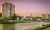 Ленобласть признали самым застраиваемым регионом России