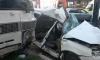 Страшное ДТП произошло в Нижнем Новгороде