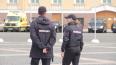В центре Петербурга мужчина избил металлическим обрезком ...