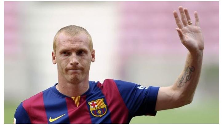 "Защитник ""Барселоны"" предложил свои услуги ""Монако"""