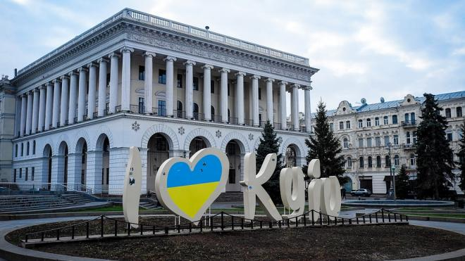 На Украине заявили о гарантиях поддержки от США при конфликте с Россией