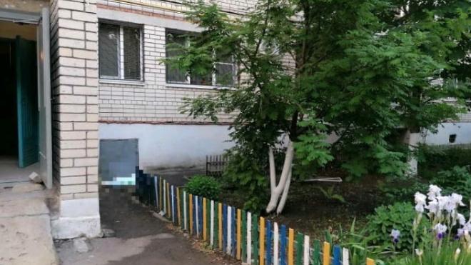 В Саратове погибла 2-летняя девочка, выпав из окна 9 этажа
