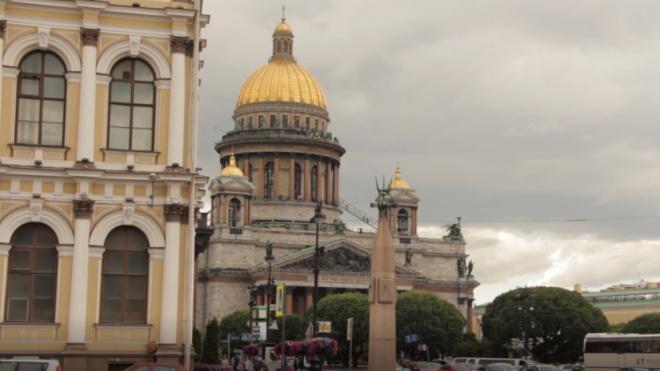 Памятник Николаю I не уберут с Исаакиевской площади