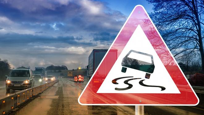Министерство транспорта поддержало развитие частных автомагистралей
