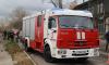 В Нижнем Новгороде при пожаре на заводе погибли двое рабочих