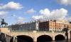 В Петербурге отремонтируют участок набережной напротив Аничкова дворца