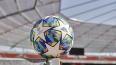 Смольный предложили УЕФА на выбор семь тренировочных ...