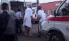 Жидкий металл разлился на заводе под Калугой: один человек погиб, трое ранены