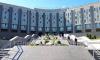 Больницу святого Георгия перепрофилируют для больных пневмонией и ОРВИ