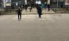 В Мурино сотрудники магазина сотовых телефонов избили клиента и его девушку