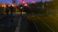 Труп мужчины обнаружили на железнодорожных путях в Пушки...