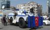 В турецком аэропорту задержали четырех россиян