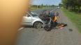 В аварии в Кингисеппском районе серьезно пострадал ...