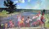 """Лекция """"Искусство сталинской эпохи: живопись 1930-1950-х годов"""""""